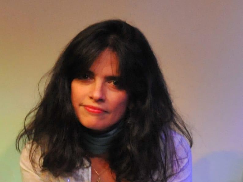 Elena CARVAJAL